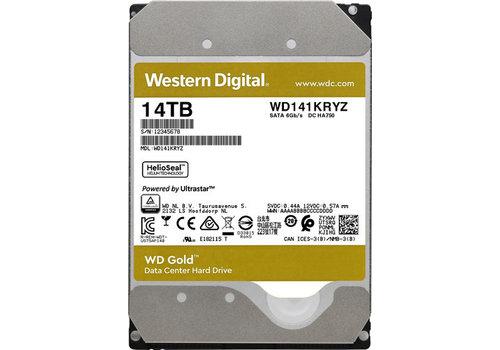 WD Gold WD141KRYZ 14TB