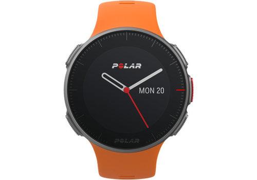 Polar Vantage V HR H10 Oranje
