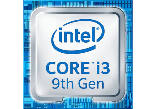Intel Core i3-9100F 3,6 GHz socket 1151 processor