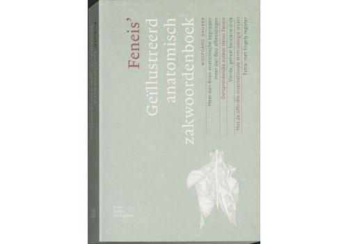 Feneis Geïllustreerd anatomisch zakwoordenboek - Tweedehands