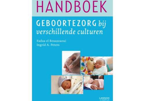Handboek geboortezorg bij verschillende culturen Tweedehands
