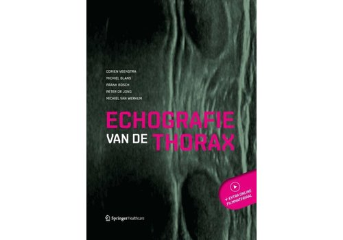 Echografie van de thorax - Tweedehands