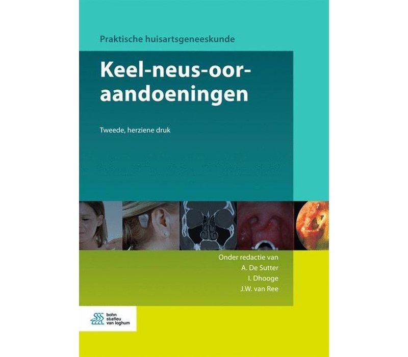 Keel-neus-ooraandoeningen - Tweedehands
