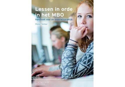 Lessen in orde in het mbo - Tweedehands