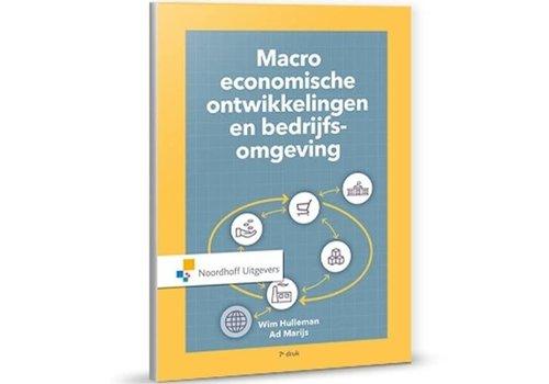 Macro economische ontwikkelingen en bedrijfsomgeving druk 7  - Tweedehands