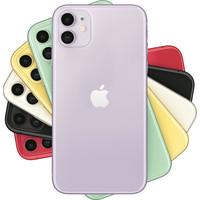 Apple iPhone 11 128GB Paars