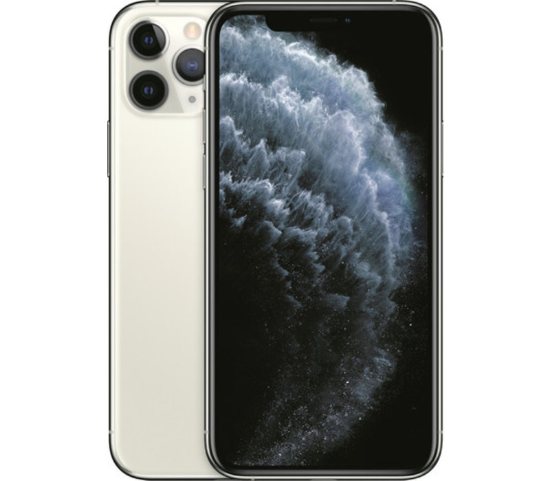 Apple iPhone 11 Pro Max 64GB Zilver