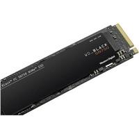 WD Black SN750 SSD NVMe 1TB SSD