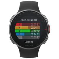 Polar Vantage V HR H10 Zwart met hartslagband