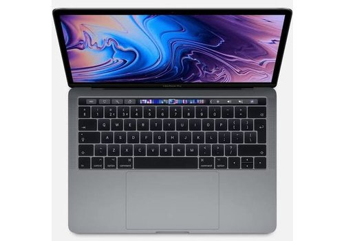 """Apple MacBook Pro 13"""" Touch Bar (2019) 1.4 GHz i5 128 GB  8GB RAM Space Gray"""