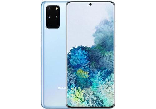 Samsung Galaxy S20 Plus 128GB Blauw 5G - Nieuw toestel