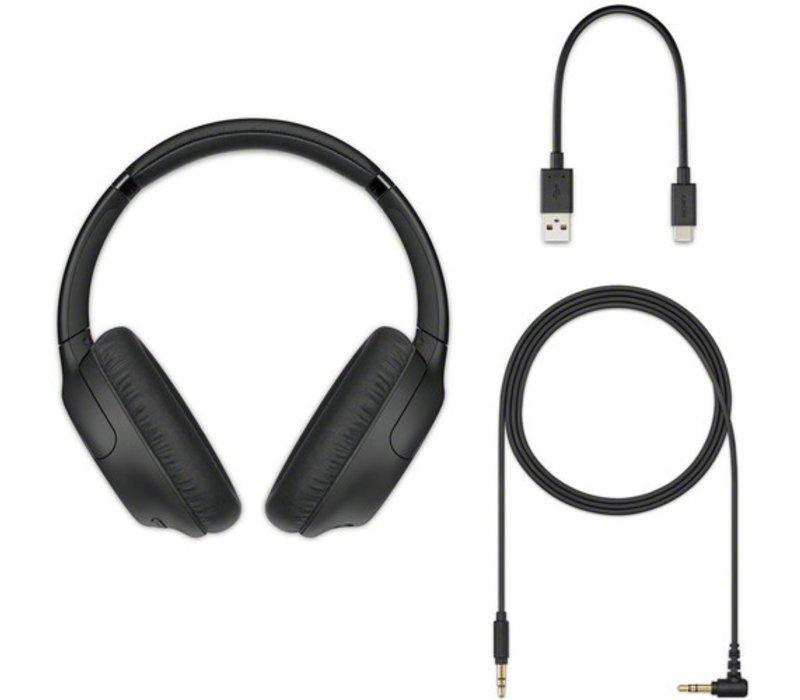 Sony WH-CH710N Zwart