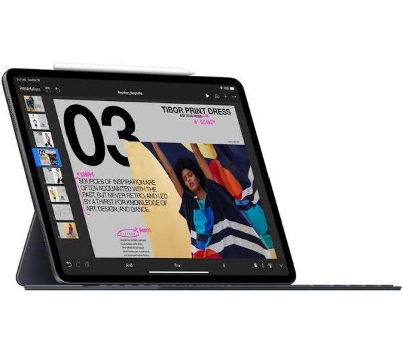 Apple iPad Pro 11 inch (2018) 64 GB Wifi Space Gray