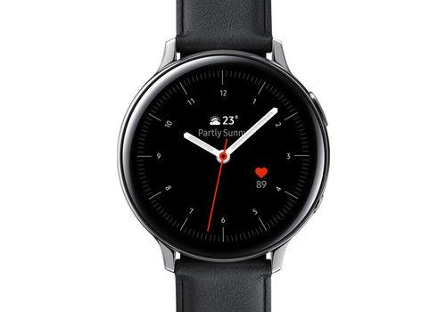 Samsung Galaxy Watch Active2 Zilver 44 mm RVS