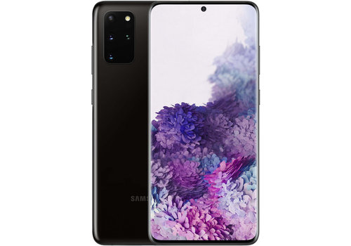 Samsung Galaxy S20 Plus 128GB Zwart 5G