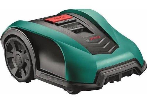 Bosch Indego 400 robotmaaier