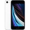 Apple iPhone SE 2020 256GB Wit