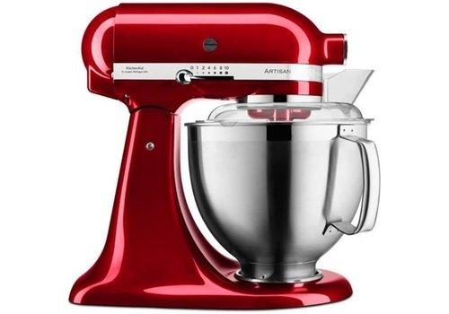 KitchenAid Artisan keukenmachine 4,8 liter 5KSM185PSECA