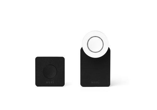 Nuki Combo Pack Smart Lock en Bridge V2