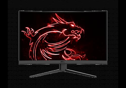 MSI Optix G27C4 Full HD Curved Gaming Monitor