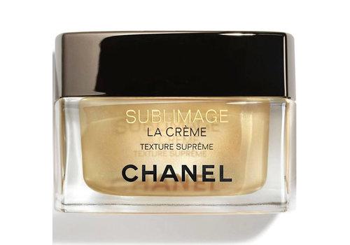 Chanel SUBLIMAGE La Crème Texture Suprême 50  g