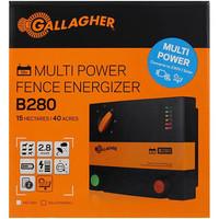 Gallagher B280 Multi Power