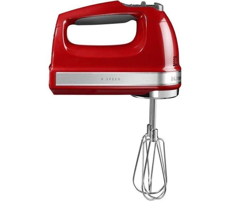 KitchenAid 5KHM9212EER Handmixer Keizerrood