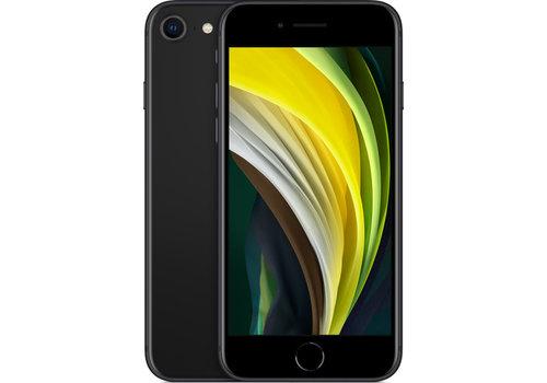 Apple iPhone SE 64GB Zwart - Nieuw toestel