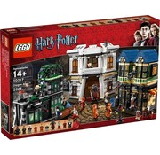 LEGO Harry Potter De Wegisweg 10217