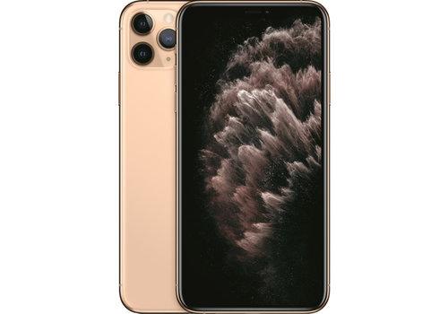 Apple iPhone 11 Pro Max 512GB Goud  - Nieuw toestel