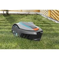 Gardena Sileno City 550 Robotmaaier