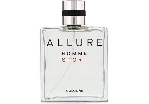 Chanel Allure Homme Sport Cologne 150 ml