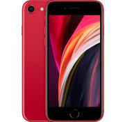 Apple iPhone SE 2020 128GB Rood - NIeuw toestel