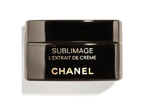 Chanel Sublimage L'extrait de Crème 50 g