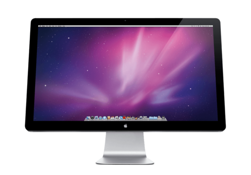 Apple Cinema Display 27 inch Tweedehands