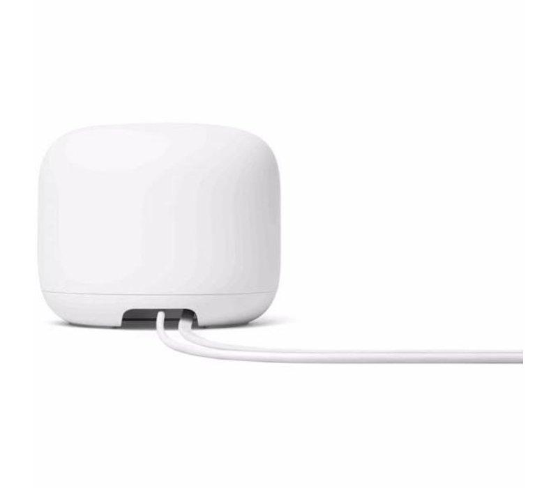 Google Nest Wifi Wit Duo Pack Multiroom wifi