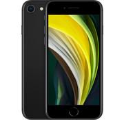 Apple iPhone SE 128GB Zwart - Nieuw toestel