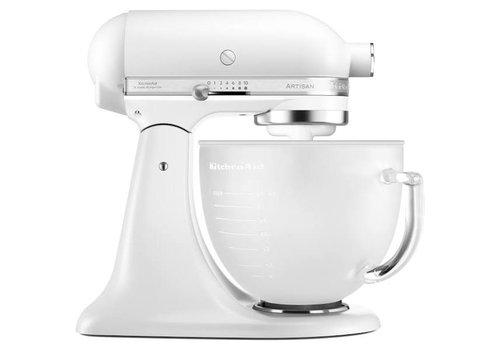KitchenAid Artisan Keukenmixer 4,8 L  5KSM156EFP Parelmoer
