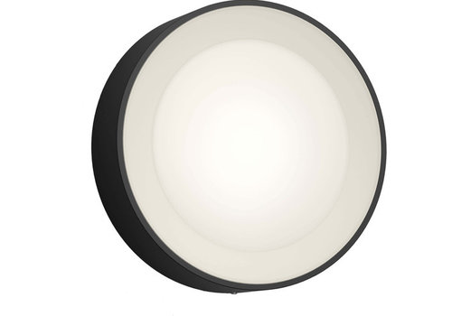 Philips Hue White and Color Ambiance Daylo muurlamp