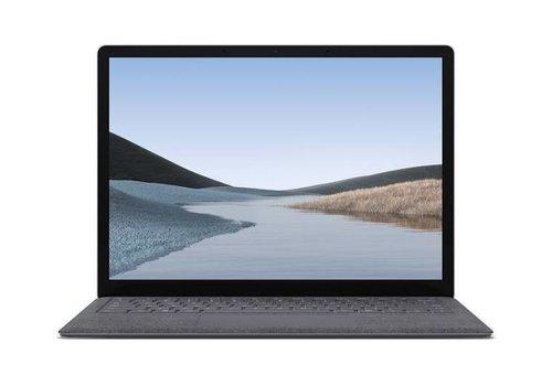 "Microsoft Surface Laptop 3 13"" i5 - 8 GB - 256 GB Platinum"