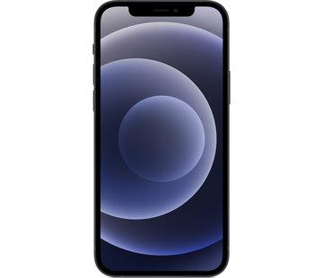 Apple iPhone 12 64GB Zwart - Nieuw toestel + Screenprotector