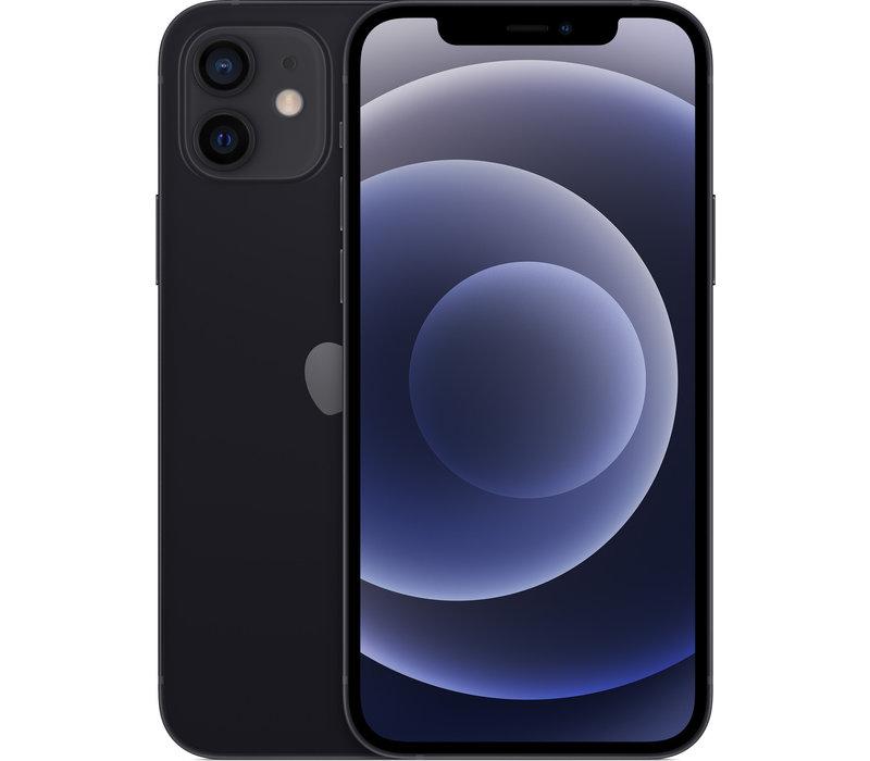 Apple iPhone 12 64GB Zwart - Nieuw toestel