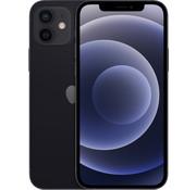 Apple iPhone 12 mini 128GB Zwart - Nieuw toestel + Screenprotector