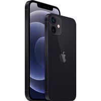 Apple iPhone 12 128GB Zwart - Nieuw toestel