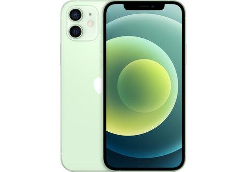 Apple iPhone 12 64GB Groen - Nieuw toestel