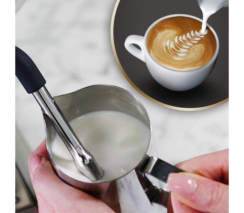 Breville Barista Max Espressomachine