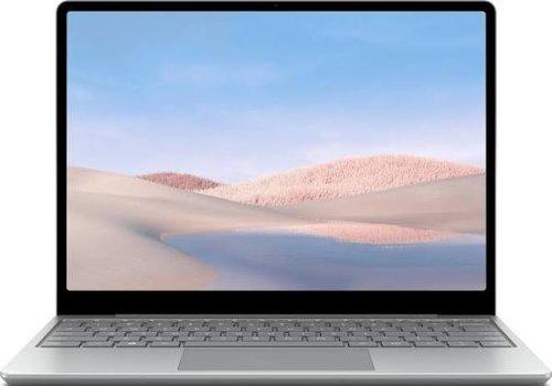 Microsoft Surface Laptop Go i5/8GB/128GB Platinum