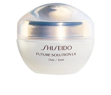 Shiseido Future Solution LX Total Protective Cream SPF20 50 ml