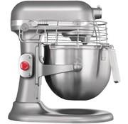 KitchenAid Professional 5KSM7990XESM 6,9L Zilver