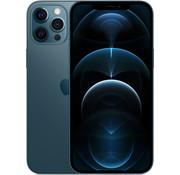 Apple iPhone 12 Pro Max 256GB Oceaanblauw - Nieuw toestel + Screenprotector